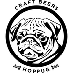Craft Beers Hoppug Logo